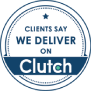 Top Rated & Reviewed Company on Clutch