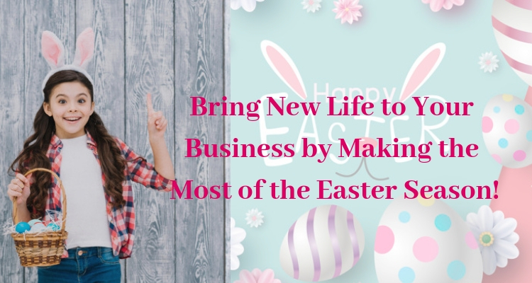 How hiring an online marketer would rock your Easter celebration?