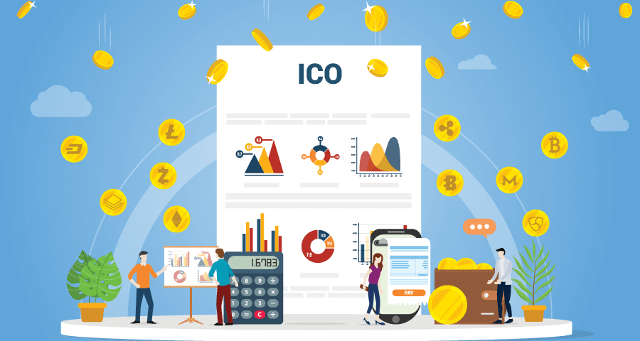 ICO Marketing- How to Strategize Your ICO Effectively