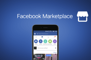 Facebook marketplace to grow your customer
