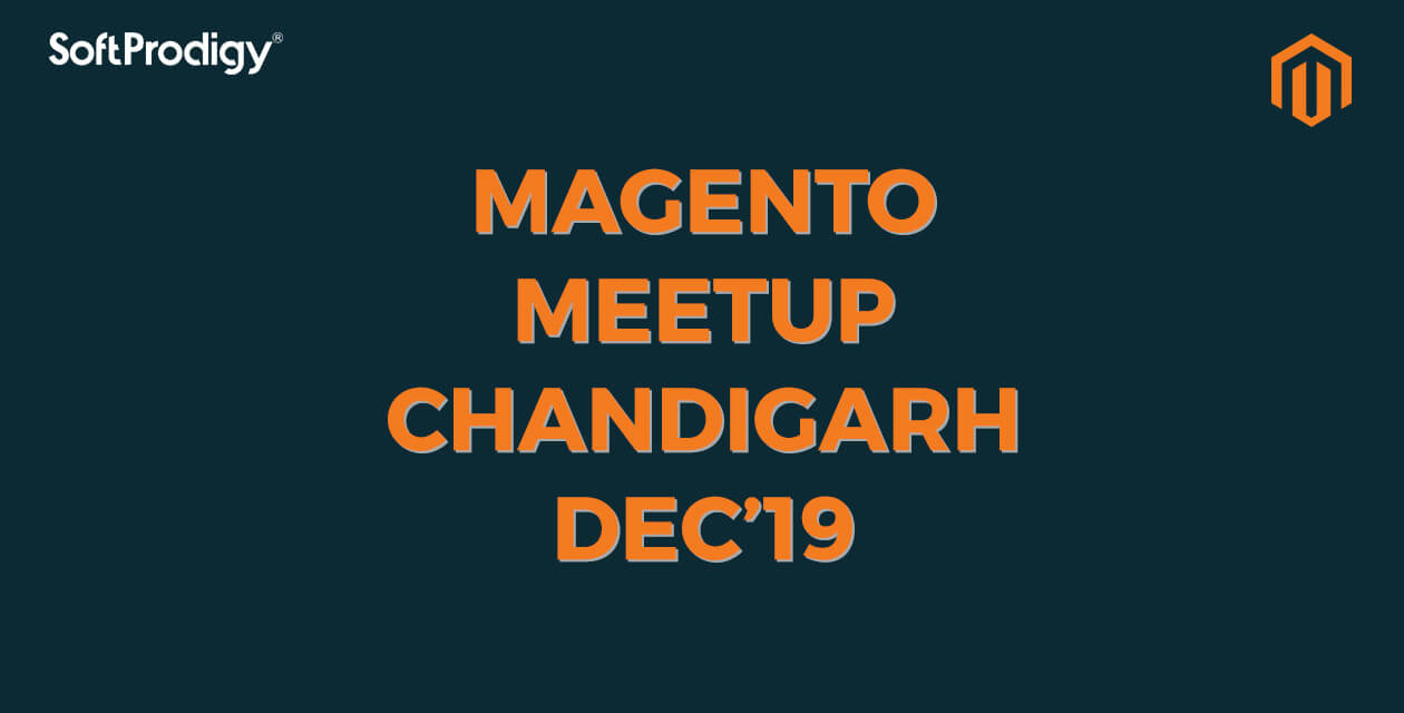 Magento Meetup at SoftProdigy Chandigarh