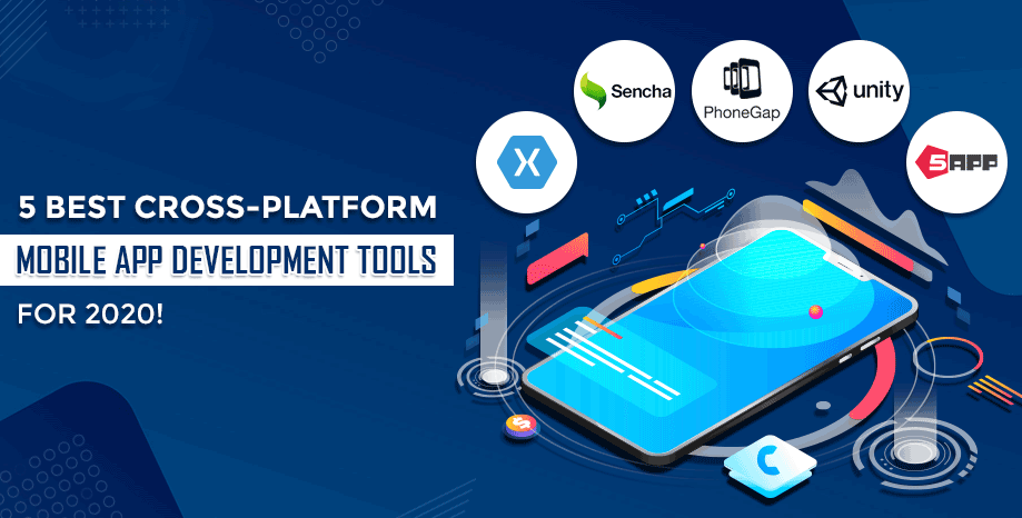 Best Cross-Platform Mobile App Development Tools