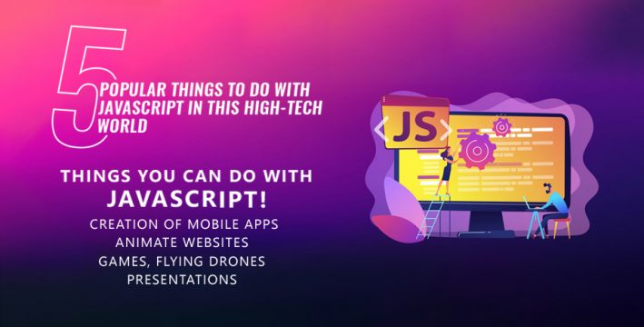 Hire JavaScript developer