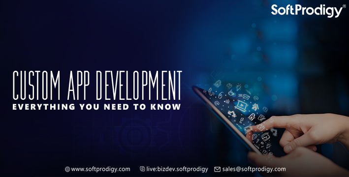 The Ins and Outs of Custom Mobile App Development for Businesses