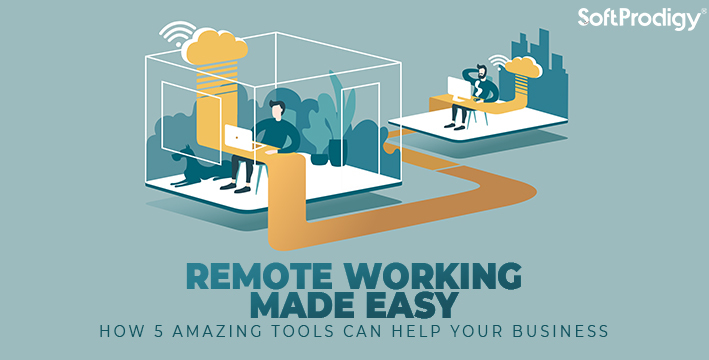 Work from Home: 5 Amazing Web Solutions to Enhance your Flexibility