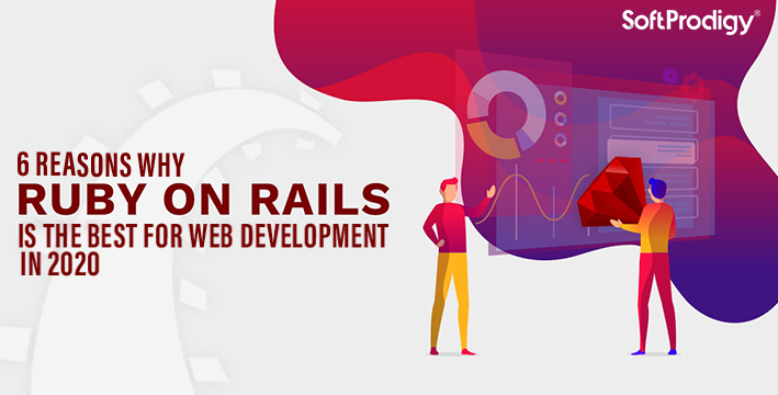 Ruby on Rails is Still the Framework of Choice in 2020