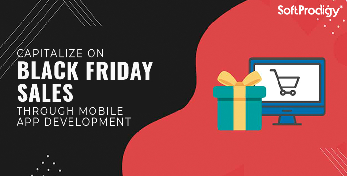 Building and launching a mobile app during the Black Friday Sale Season
