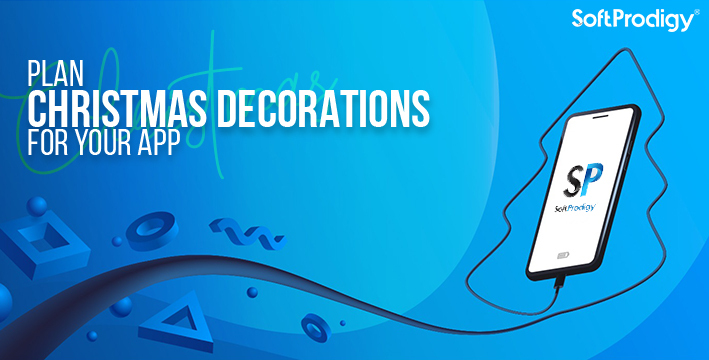 Plan Christmas decorations for your app