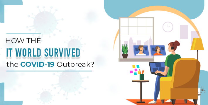 How SoftProdigy Managed work During the Pandemic