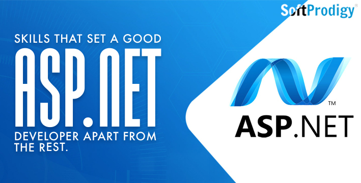 Skills that set a good ASP.NET developer apart from the rest