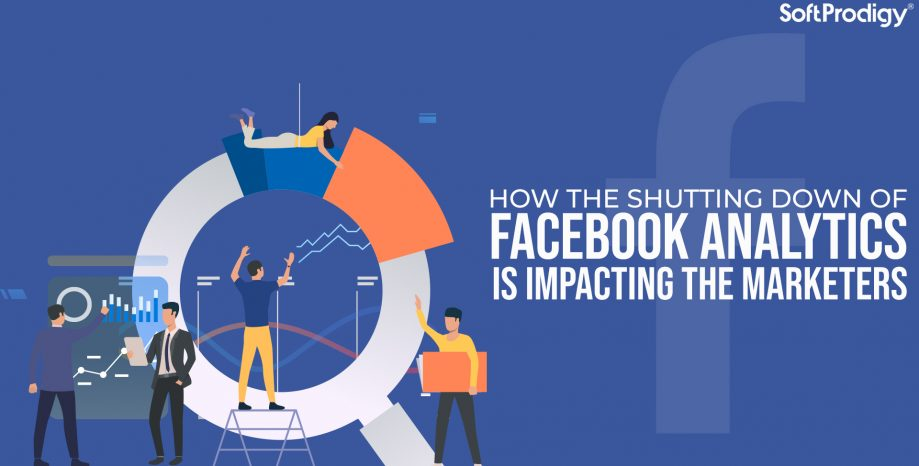 How the shutting down of Facebook analytics is impacting the marketers