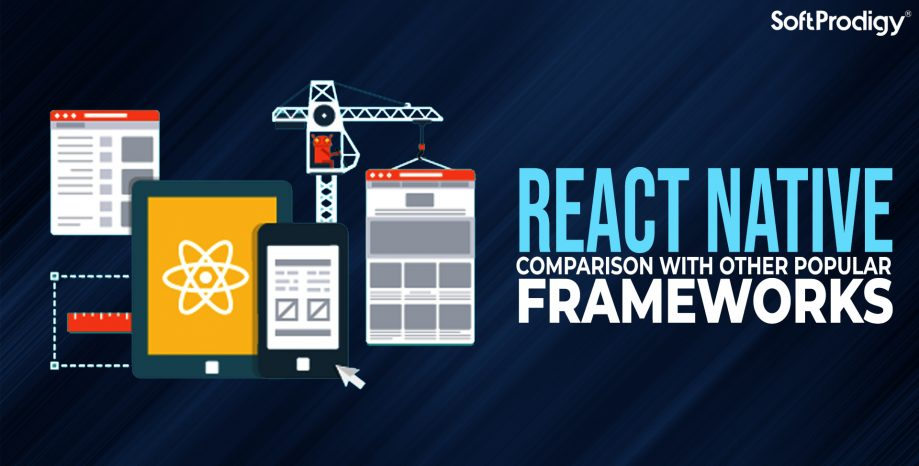 React Native: Comparison with other popular frameworks