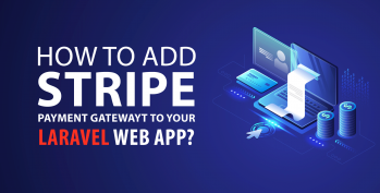A guide to use Stripe payment gateway in your Laravel application.