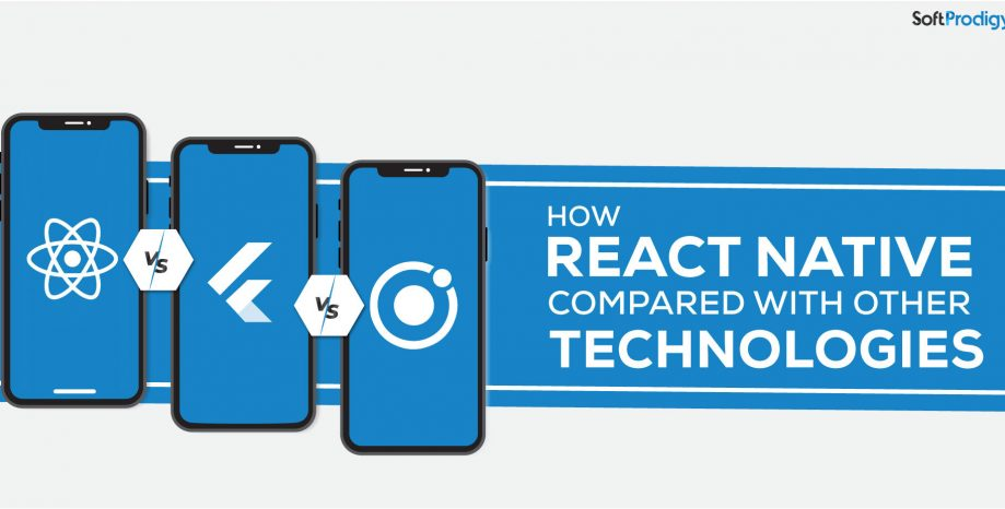 How React Native Compared with Other Technologies